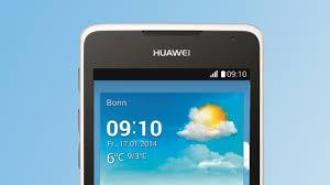 Huawei Ascend G525 im Test: Dual-SIM ...