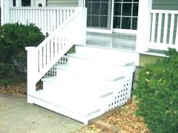outdoor stair railing ideas outside stair railing outside stairs railing outside stair railing image of nice outdoor stair railing ideas