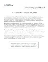 Secretary Cover Letter Examples Secretary Position Cover Letter For