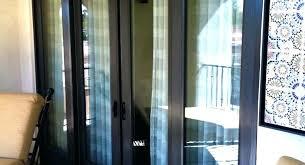 sliding glass door weatherstripping large size of draft sealer for sliding glass doors door seal broken brush fin weatherstripping kit sliding glass door