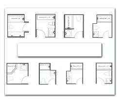 68 Bathroom Bathroom Layout Compact Bathroom Floor Plan Small