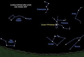 News Catch A Comet No Telescope Required