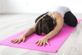 original yoga painting omwoman yoga meditate. People, Woman, Yoga, Meditation, Fitness Original Yoga Painting Omwoman Meditate