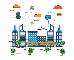 Smart Buildings Euroelec Smart Energy Smart Buildings