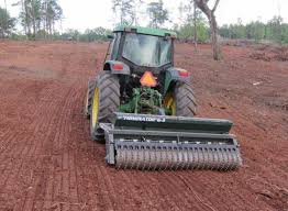 ranew s firminator disc harrow a plow for all conditions