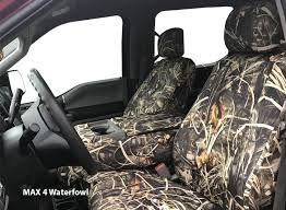 installed realtree max 4 waterfowl