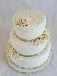 50th Wedding Anniversary Cake Ideas Wedding Ideas
