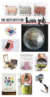 11 Awesome Holiday Gifts For Tweens  Pastel Colors Tween And Perfect Christmas Gifts For Girls