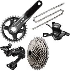 SRAM GX 1x11 speed Upgrade Kit   bike  ponents in addition Pronghorn Carbon Hardtail 29 Gx  1X11 4 together with  together with Diamondback Lumis 2 0 1x11 Mountain Bike   2017   Merlin Cycles further Shimano XT 1x11 Drivetrain Groupset   Chain Reaction Cycles additionally Shimano SLX 1x11  plete Groupset   Chain Reaction Cycles additionally Framed Montana Carbon Full Suspension Fat Bike SRAM NX 1X11 in addition Shimano XT 1x11 Drivetrain Groupset   Chain Reaction Cycles in addition Reviewed  SRAM X01 1×11 – Evolution or Revolution    Mtbr furthermore Nukeproof 2017 Mega 290 Race   Green   Start Fitness moreover . on 17 1x11 4