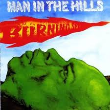 <b>Burning Spear</b>: <b>Man</b> In The Hills. Norman Records UK