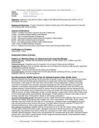 Security Engineer Sample Resume 17 Ideas Of It Security Engineer Sample  Resume Also Template