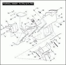 Harley Tour Pak Wiring Diagram