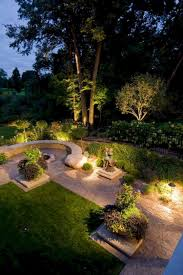 Outdoor Landscape Lighting 25 Top Arizona Backyard Landscaping Ideas That Will Enhance
