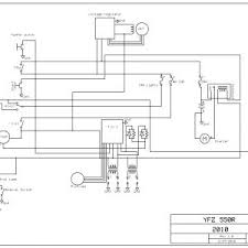 1998 yamaha blaster wiring diagram wiring diagram for light switch \u2022 2000 Yamaha Blaster Wiring-Diagram at Yamaha Blaster Headlight Wiring Diagram