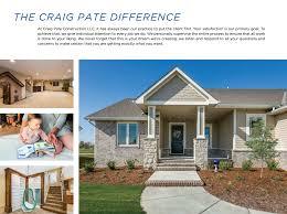 Craig Pate Construction