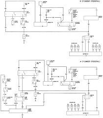 can anyone the actual choke circuitry for my 1982 s10 graphic