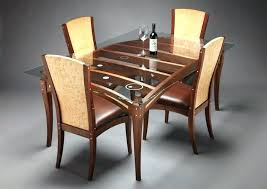 dining tables latest dining table designs glass top tables for minimalist room best