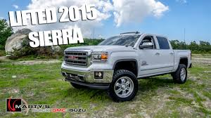 gmc trucks lifted 2015. Unique Gmc LIFTED 2015 GMC Sierra 1500 LOADED  Quick Look In Gmc Trucks Lifted
