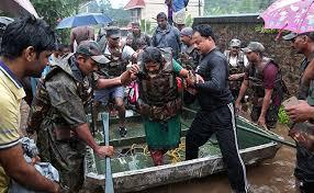 Image result for kerala floods 2018