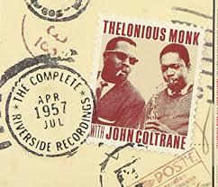 <b>Thelonious Monk with John</b> Coltrane, <b>Thelonious Monk</b>, <b>John</b> ...
