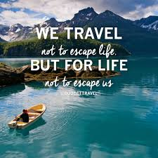 Inspiration Quotes On Vacation Best Quotes For Your Life