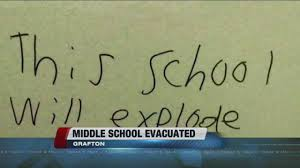 bathroom stall writing. Student Confesses To Writing Bomb Threat In Bathroom At Grafton Middle School Stall