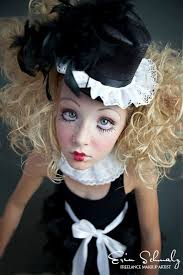 olivia s doll hair makeup