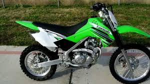 overview and review 2012 kawasaki klx140 recreational dirt bike