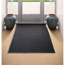 m a matting waterhog classic entrance ser mat charcoal 3 x 5