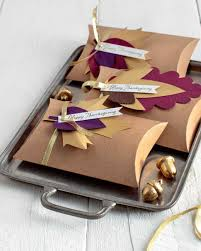 thanksgiving table favors. Leafy DIY Boxes For Your Thanksgiving Party Favors. \ Table Favors G