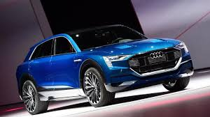 2018 audi e tron suv. plain suv image 4 of 21 the audi etron suv  with 2018 audi e tron suv