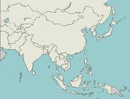 map of asia test you can see a map of many places on the list on Map Asia Test map of asia with major cities taiwan in map of asia test