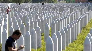 Bosnian Serb Report Claims Many Srebrenica Victims Weren't Civilians
