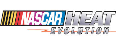 NASCAR Heat Evolution is coming! • World Of Geek Stuff