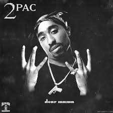 2pac Dear Mama Quotes And Sayings Jerusalem House
