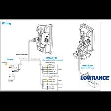 wiring diagram for lowrance structure scan auto electrical wiring lowrance elite 5 chirp wiring diagram