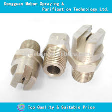 fan nozzle. washing and cooling flat fan spray nozzle,flat jet fog nozzle,ss nozzle n