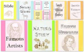 art cover page ideas covers dividers practical pages