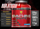 Synthesis protein powder reviews