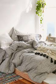 chic bedroom inspiration gray. Bedroom Bliss: Inspiration For A Chic And Relaxing Space Gray