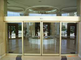 Gallery - Automatic Doors | Auto Sliding Doors | Swing Doors ...