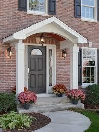 front porch portico designs front porch portico design pictures