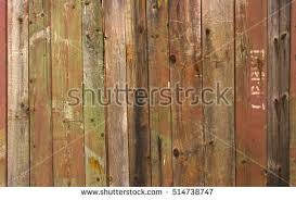 Brown Fence Paint Choosing The Right Fence Paint Or Stain Colour