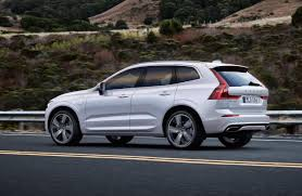 2018 volvo xc60 r design. plain xc60 2018 volvo xc60 rdesign rear throughout volvo xc60 r design c