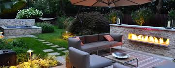 Small Picture Landscaping Solutions Sydney ResidentialCommercial Landscape