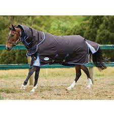 weatherbeeta comfitec ultra cozi detach a neck heavy horse turnout rug