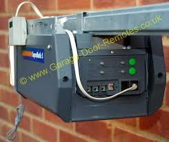 hormann garage door openerRemote control system upgrade kit for Hormann garage door operators