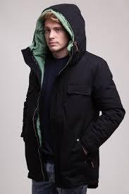 <b>Куртка ЗАПОРОЖЕЦ</b> Triodin (Черный (Black) — купить в ...
