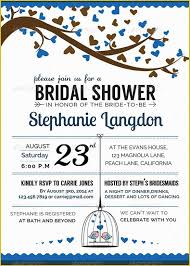 Free Bridal Shower Invite Templates Free Bridal Shower Templates Of 26 Wedding Shower Invitation