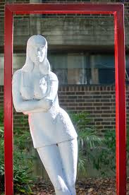 Image result for joy sculpture fraser